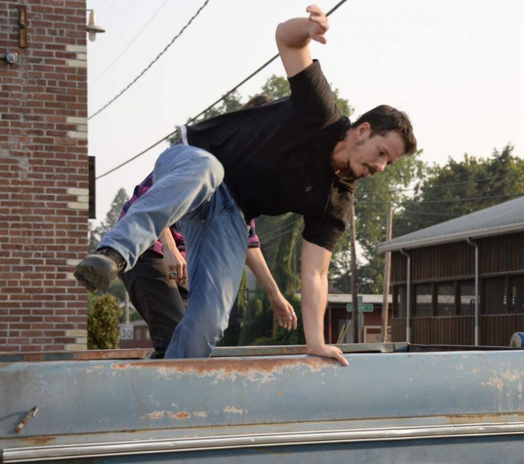 Cory Kays - Prodigy movie