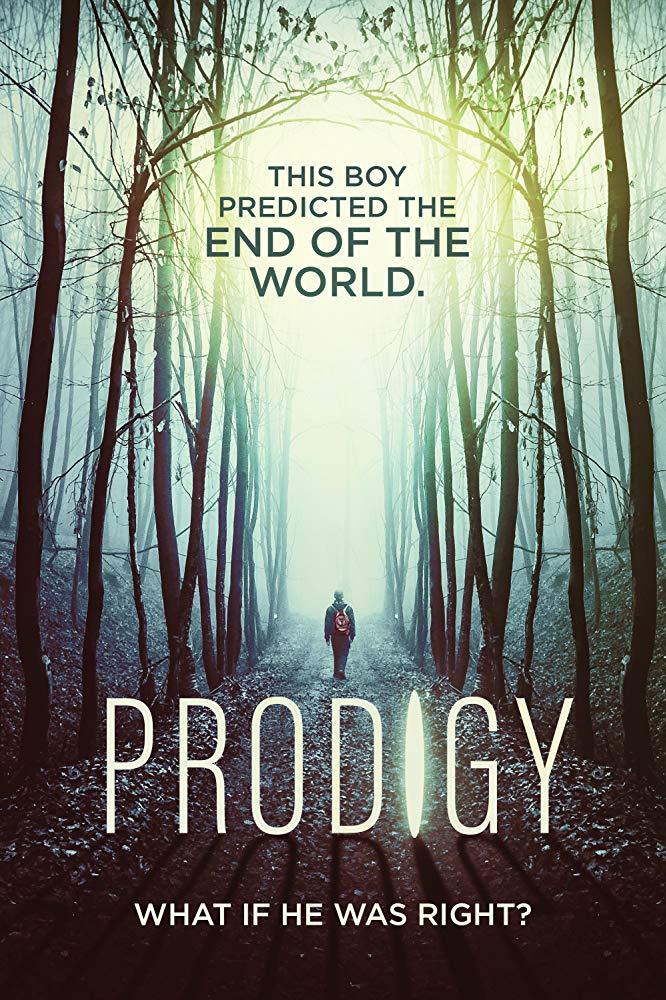 Prodigy - Cory Kays